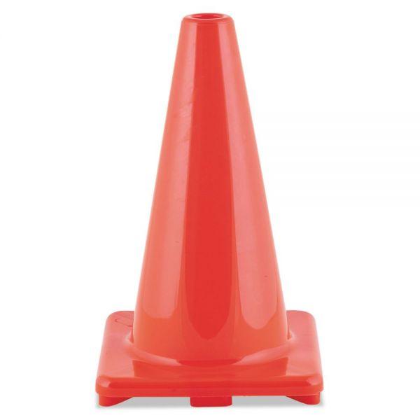 Champion Sports Hi-Visibility Vinyl Cones