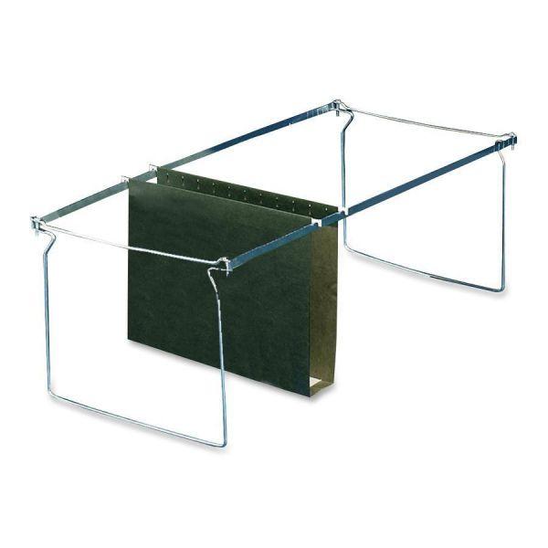 Sparco Hanging Box Bottom File Folders