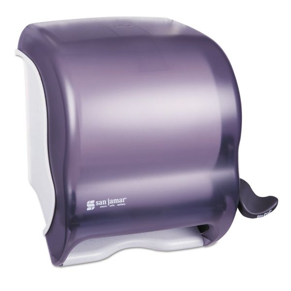 San Jamar Element Lever Paper Towel Dispenser