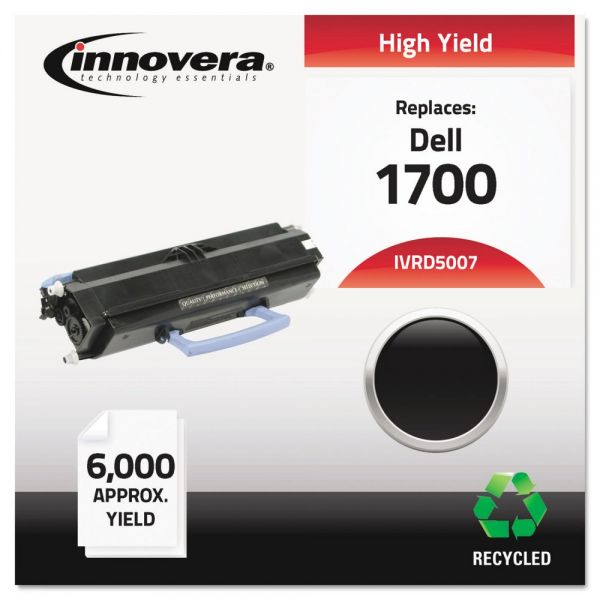 Innovera Remanufactured Dell 1700 High-Yield Toner Cartridge