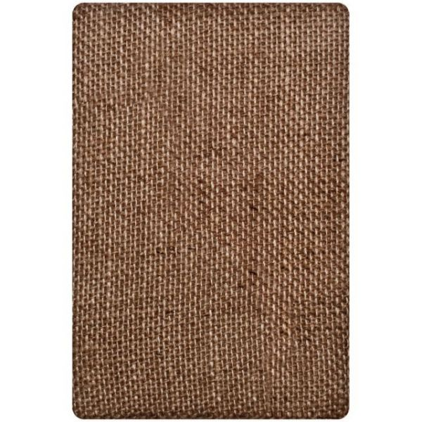 Idea-Ology District Market Bare Burlap Panels 2/Pkg