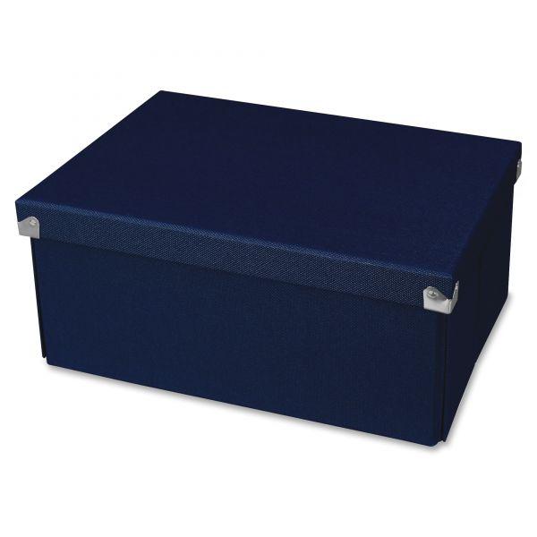 Samsill Pop n' Store Medium Document Box