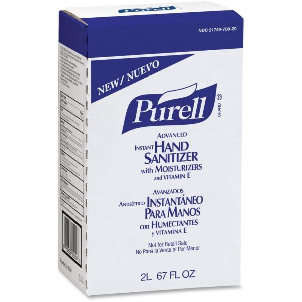 Purell NXT Maximum Capacity Hand Sanitizer Refill