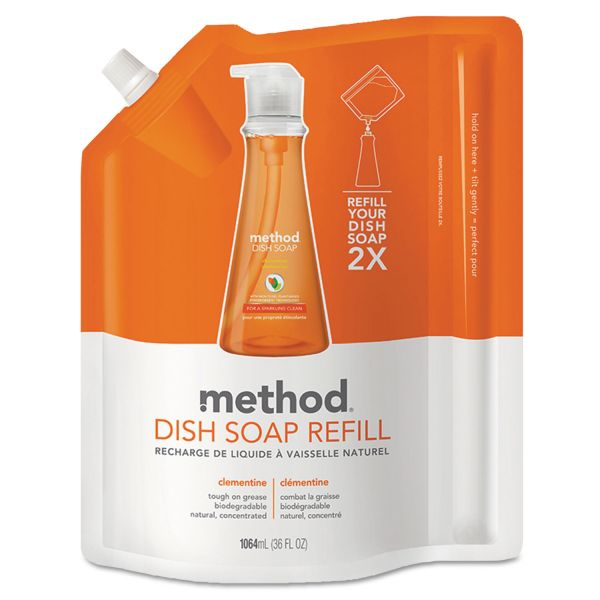 Method Dish Pump Refill