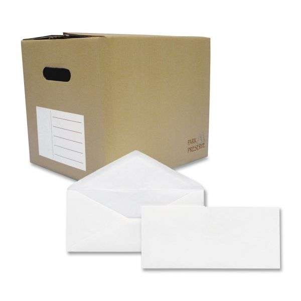 Quality Park Preserve Business Envelopes