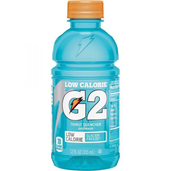 Gatorade G2 Blue Sports Drinks