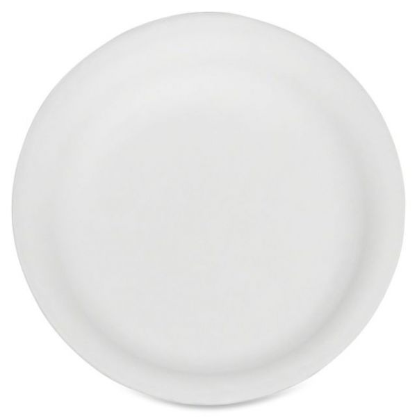 "SKILCRAFT Disposable 6.50"" Paper Plates"