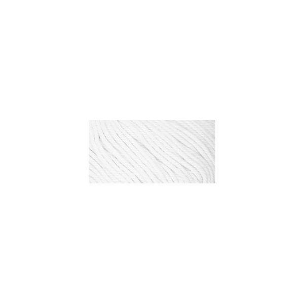Creme de la Creme Yarn - White