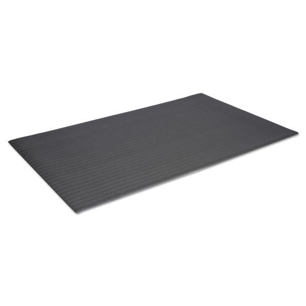 Crown Ribbed Vinyl Anti-Fatigue Mat