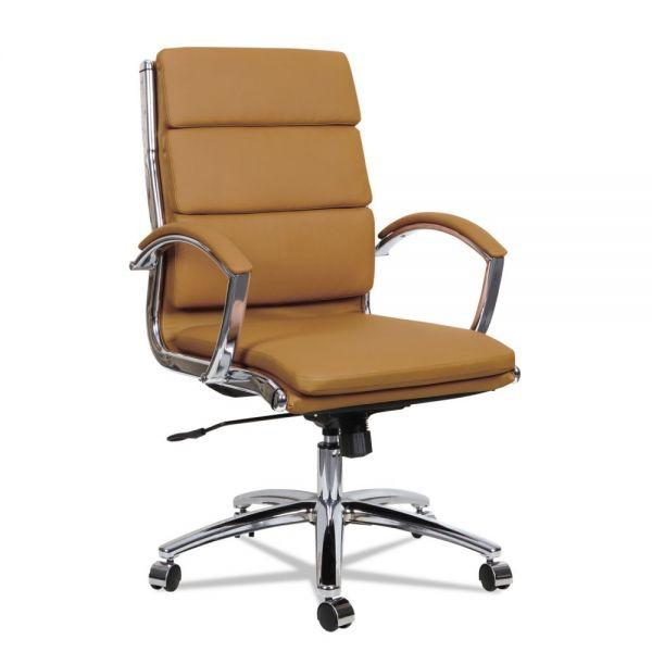 Alera Neratoli Mid-Back Slim Profile Chair