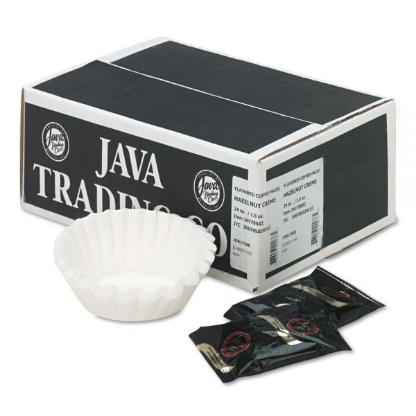 Java One Coffee Portion Packs