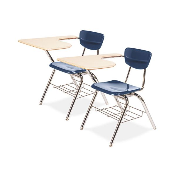 Virco Martest 21 3700 Chair Desks