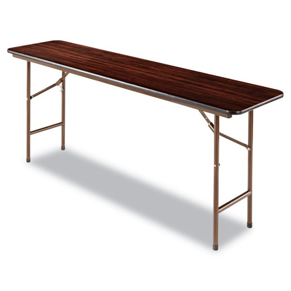 Alera Rectangular Folding Table