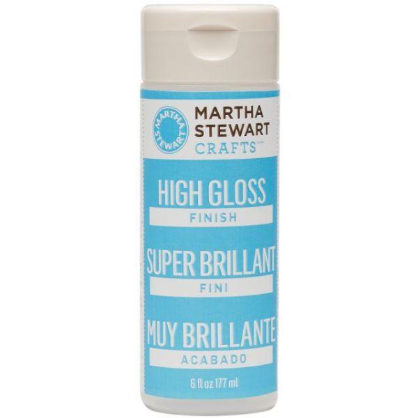 Martha Stewart High Gloss Finish