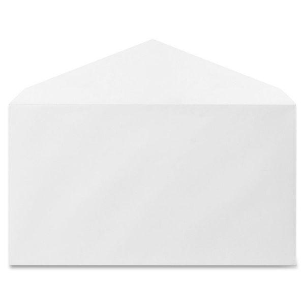 Sparco Diagonal Seam Envelopes