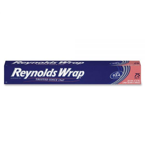 Reynolds Standard Aluminum Foil Roll