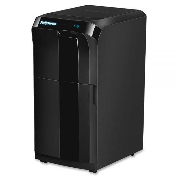 Fellowes AutoMax 500C Continuous-Duty Cross-Cut Shredder