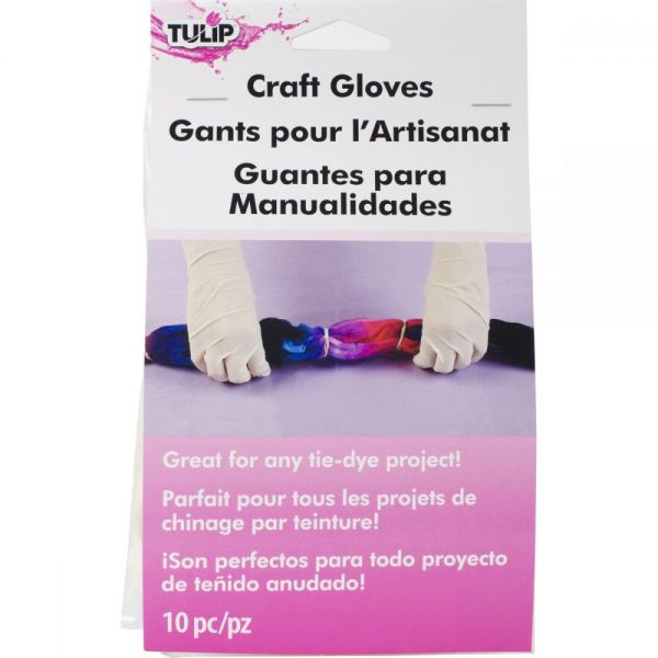 Tulip Craft Gloves