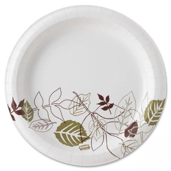 "Dixie Heavyweight 8.5"" Paper Plates"