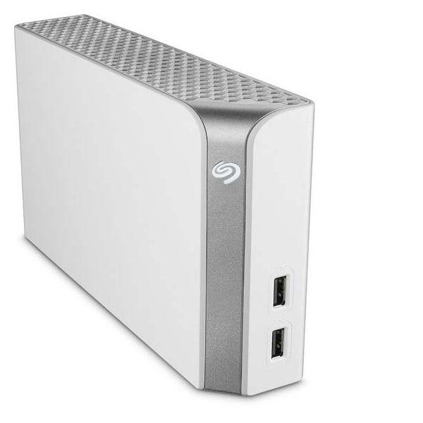 Seagate Backup Plus Hub STEM8000400 8 TB External Hard Drive