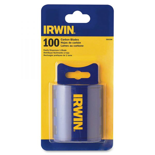 IRWIN Traditional Carbon Utility Blades
