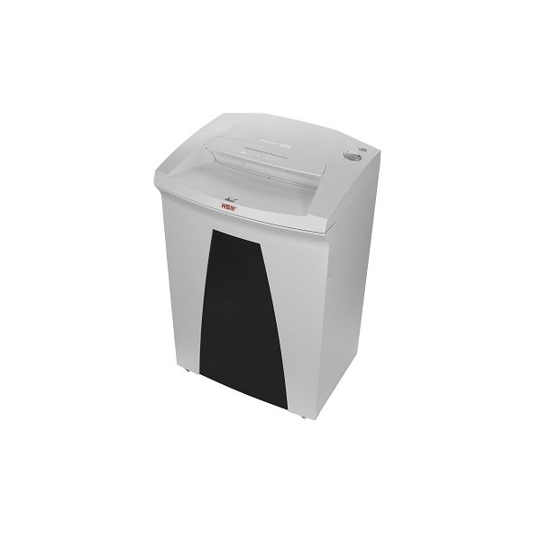HSM of America SECURIO B32c L4 Micro-Cut Shredder