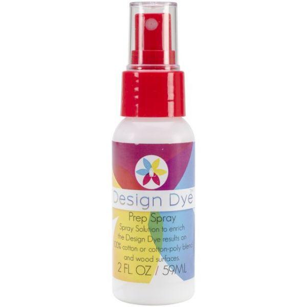 Design Dye Prep Spray 2oz