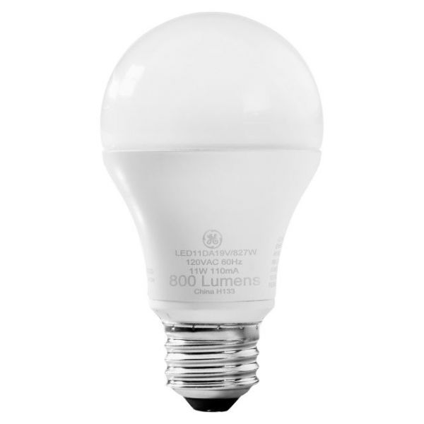 GE Lighting 11-watt Dimmable LED Bulb