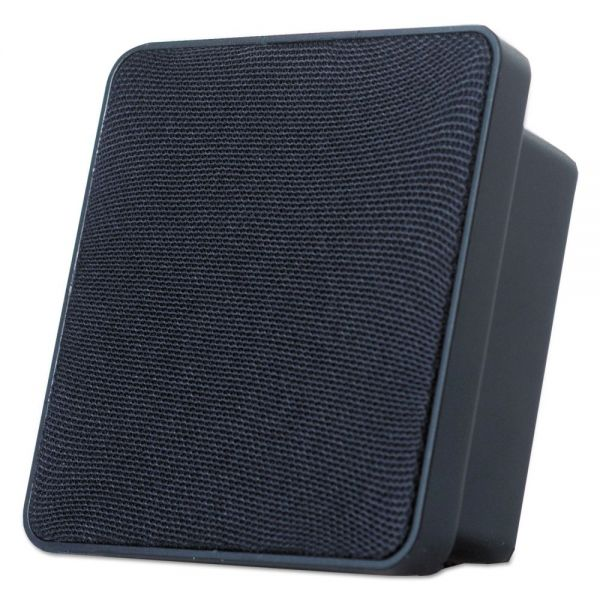 Case Logic Flathead Bluetooth Speaker, Black