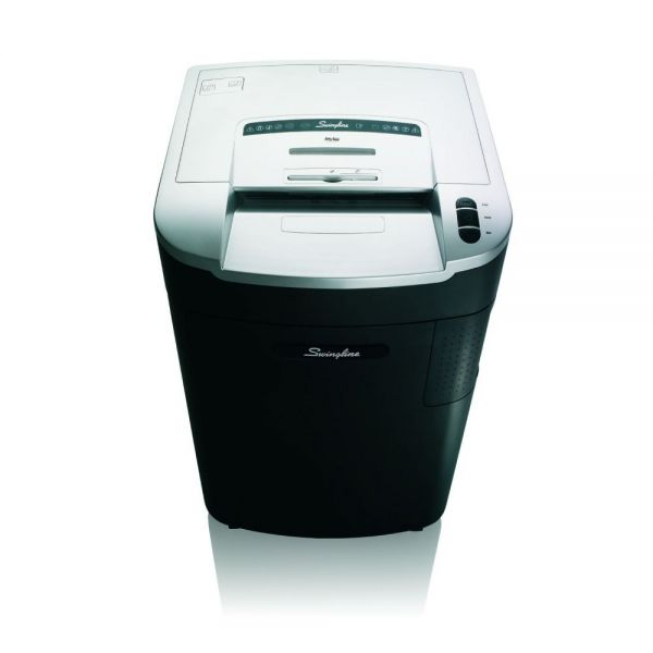 Swingline LSM09-30 Super Micro-Cut Jam Free Shredder