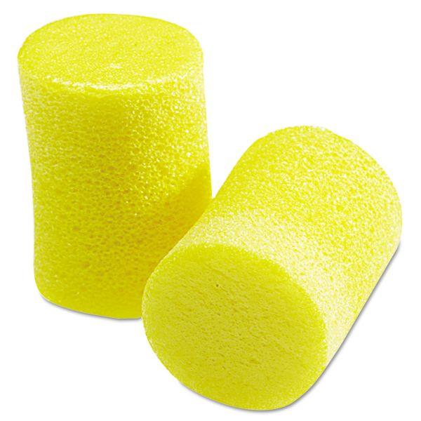 E-A-RSoft Yellow Neon Blasts Earplugs