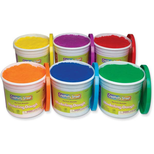 Creativity Street Modeling Dough Class Pack