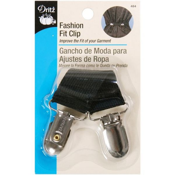 Fashion Fit Clip