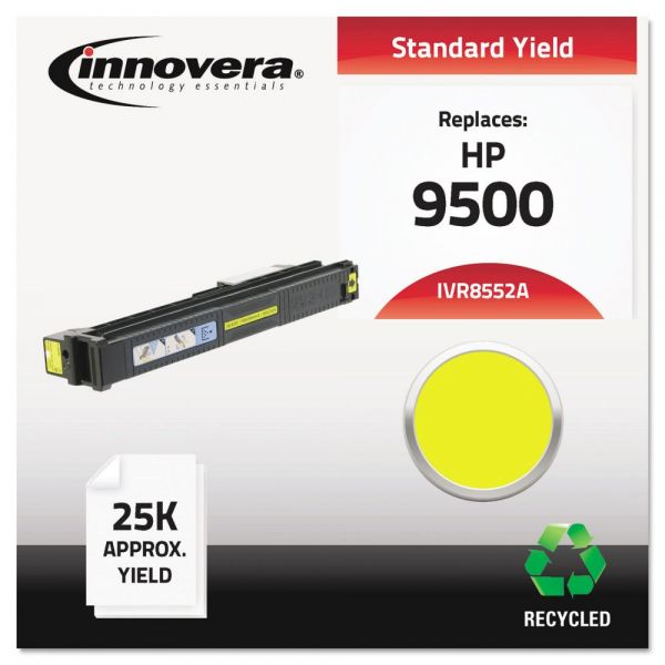 Innovera Remanufactured HP 9500 Toner Cartridge