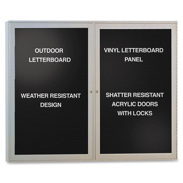 Ghent Outdoor Letterboards