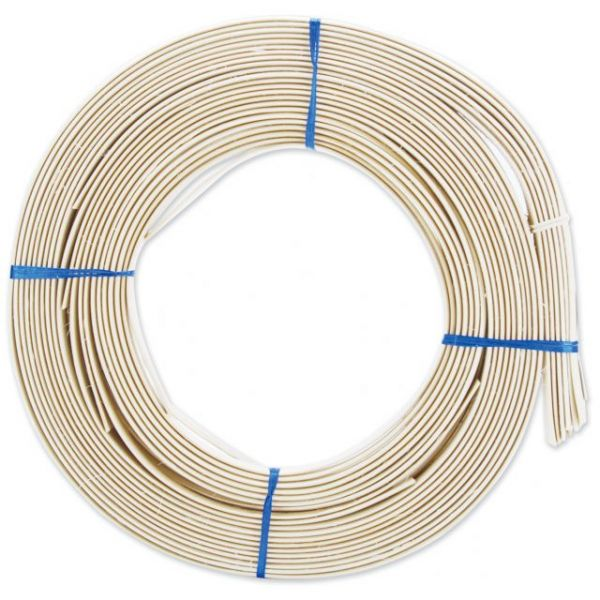 Flat Oval Reed 12.7mm 1lb Coil