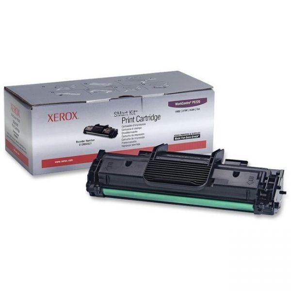 Xerox 013R00621 Black Toner Cartridge