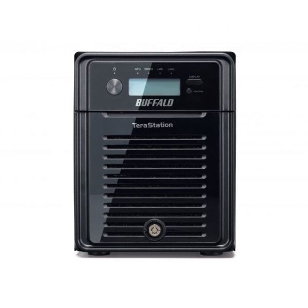 Buffalo TeraStation 3400 NAS Server