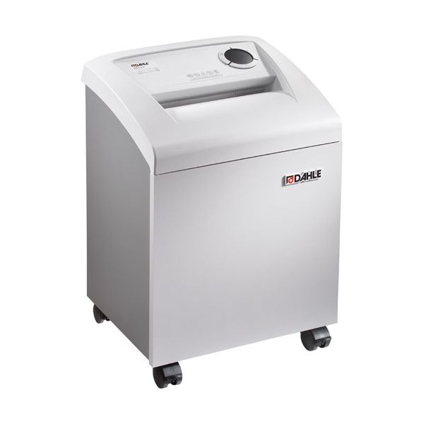 Dahle 40104 Deskside Strip-Cut Shredder