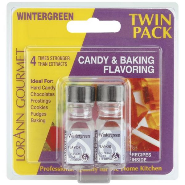 LorAnn Gourmet Candy & Baking Flavoring