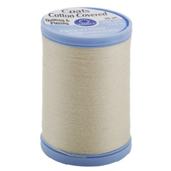 Coats Cotton Covered Piecing & Quilting Thread (S925_8020)