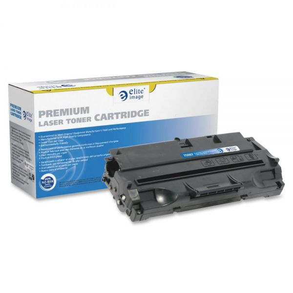 Elite Image Remanufactured Toner Cartridge - Alternative for Lexmark (10S0150)