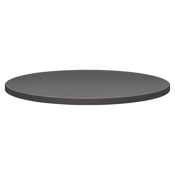 "HON Hospitality Laminate Table Top | Round | 36"" Diameter"