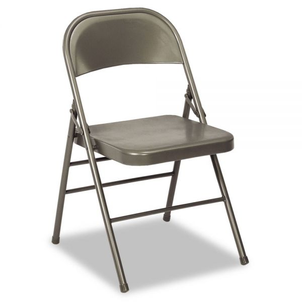 Cosco 60-810 Series Steel Folding Chairs