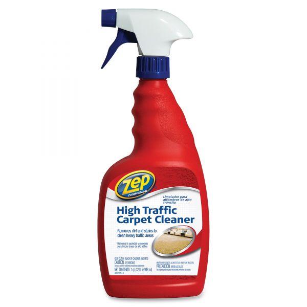 Zep High Traffic Carpet Cleaner