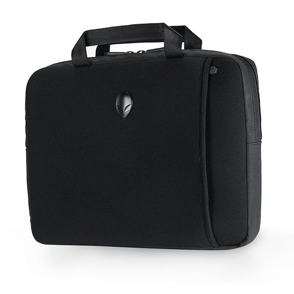 "Mobile Edge Alienware Vindicator Carrying Case (Sleeve) for 17.1"" Notebook - Black"