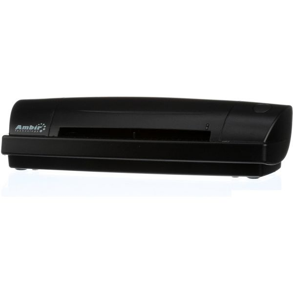 Ambir DS687 Duplex A6 ID Card Scanner