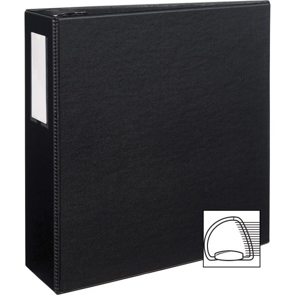 """Avery Durable Reference 4"""" Binder"""