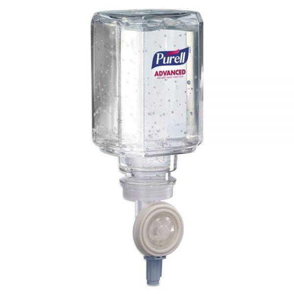 PURELL Advanced Instant Hand Sanitizer Gel Refills