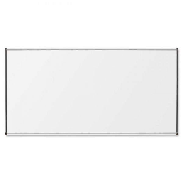 Lorell Superior Surface Satin Finish 8' x 4' Dry Erase Board
